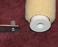 18 Inch Wide Paint Roller Covers Paint Brushes Wide